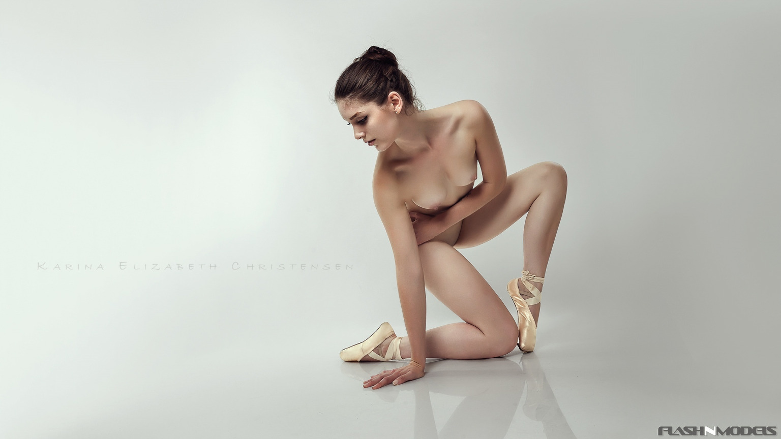 фото hd голые балерины
