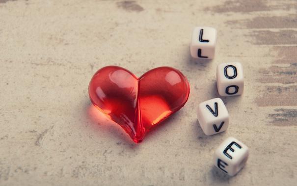 Фото обои romantic, любовь, heart, love, сердце, sweet