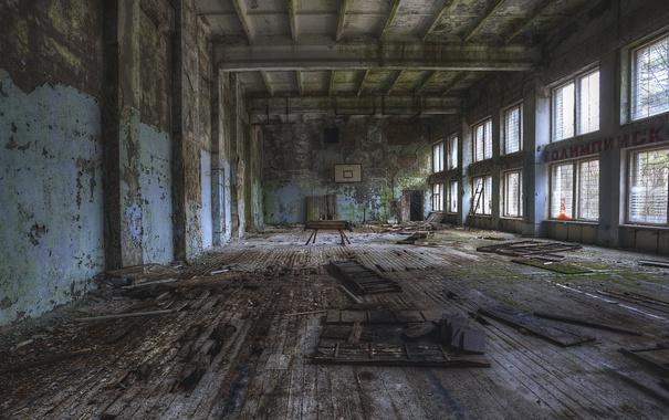 Фото обои зал, интерьер, спорт