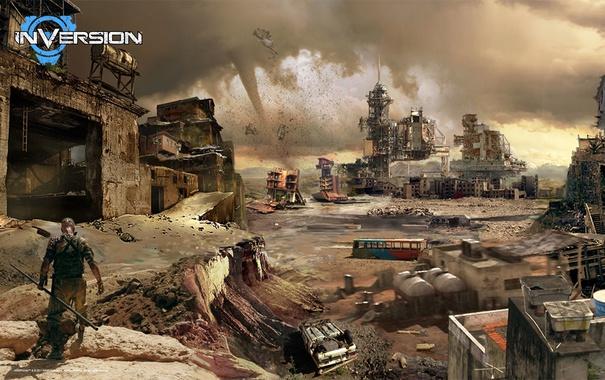 Фото обои game, 2012, games, PS3, Xbox 360, Namco Bandai Games, 1С-СофтКлаб