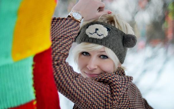 Фото обои девушка, лицо, girl, woman, Ольга Вастикова, Olga Vastikova