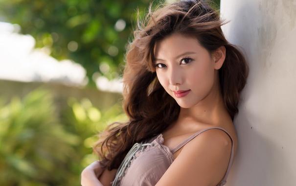 половозрелый, красивые фото азиатки домашних фото девушки