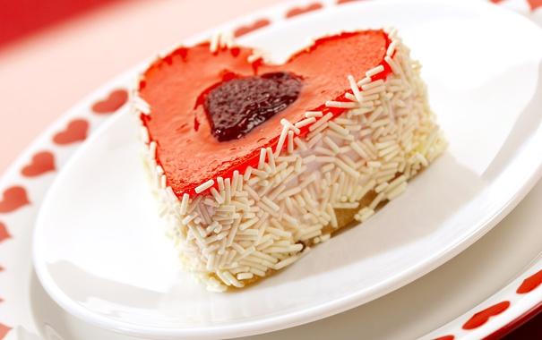 Фото обои cake, food