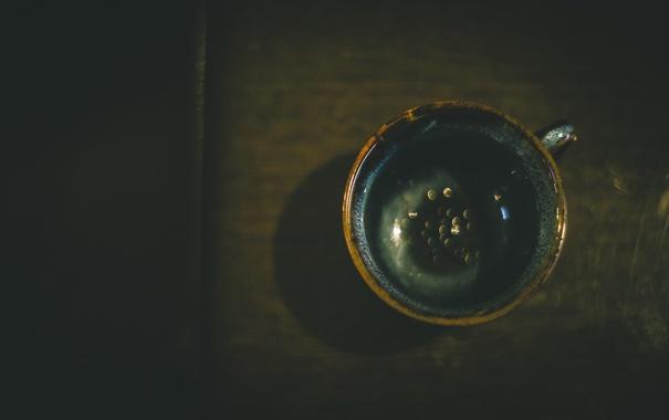 Фото обои кружка, чашка, боке