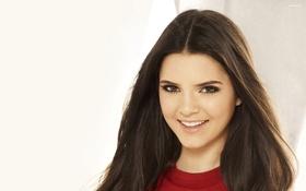 Картинка обои, модель, Kendall Jenner