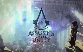 Картинка Франция, ассасины, Assassin's Creed Unity, Париж