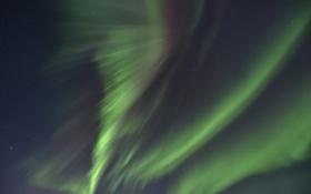 Картинка небо, звезды, природа, северное сияние, Исландия