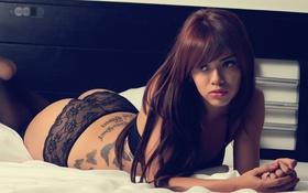 Картинка erotic, colombia, tattoos