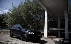 Обои машина, Volkswagen, фотограф, перед, диски, auto, photography