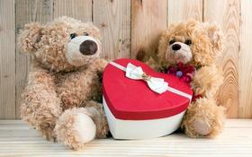 Картинка сердце, любовь, romantic, bear, sweet, toy, love