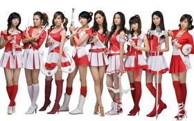 Картинка Music, Asian, Girls, Beauty, SNSD, Kpop, Girls' Generation