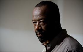 Картинка Morgan, The Walking Dead, Ходячие мертвецы, Lennie James