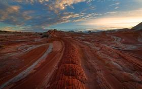 Обои природа, скалы, каньон