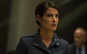 Картинка girl, star, women, Cobie Smulders, Jack Reacher: Never Go Back