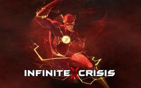 Картинка Infinite Crisis, DC Comics, Flash