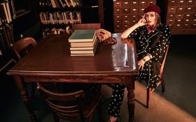 Картинка Dakota Johnson, The Edit, фотосессия, Дакота Джонсон, 2016