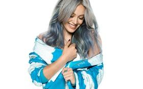 Картинка актриса, блондинка, певица, Хилари Дафф, Hilary Duff, 2015, Ben Cope