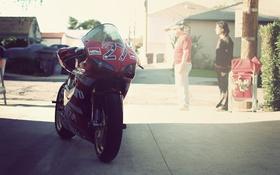 Обои ducati, sportbike, 1098