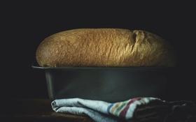 Картинка хлеб, еда, фон