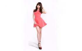 Картинка девушка, музыка, азиатка, Южная Корея, Kpop, Girl's Day, Kim Ah Young
