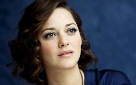Картинка женщины, девушки, обои, женщина, актриса, брюнетка, голубые глаза