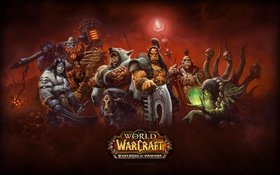 Картинка молот, топор, blizzard, world of warcraft, Громмаш, Дуротан, Килрогг