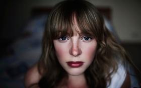 Картинка портрет, Self, Alexandra Cameron, Stay Alive