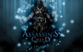 Картинка assassin's creed, эцио, аудиторе, ac2