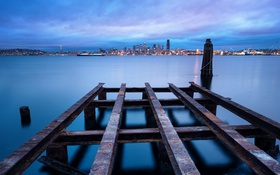 Картинка United States, Washington, Seattle, North Admiral