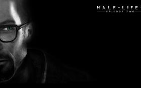 Картинка Half-Life 2, Half-Life, HL2 Episode Two, Half-Life 2 Episode Two, Episode Two