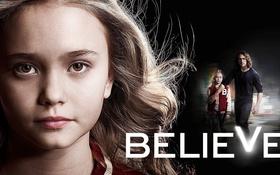 Картинка девочка, girl, сериал, series, 2014, Believe, Верь
