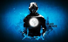 Обои Isaac Clarke, Dead Space, Айзек Кларк