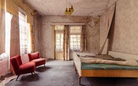 Картинка комната, кресла, кровати