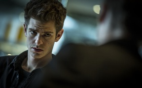 Обои spider man, the amazing spider man 2, andrew garfield, peter parker