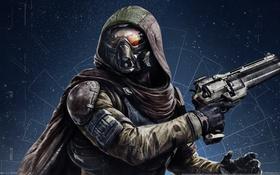 Картинка Bungie, Activision, Soldier, Destiny