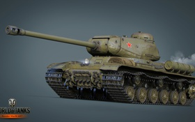 Обои tank, СССР, USSR, танк, танки, World of Tanks, Wargaming.Net