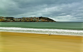 Картинка Spain, Galicia, Corunna