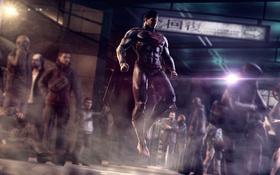 Обои superman, fan art, DC Comics, Clark Kent, Injustice: Gods Among Us