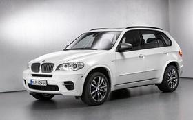 Обои фары, BMW, решетка, внедорожник