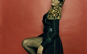 Картинка Рианна, Rihanna, певица, знаменитость