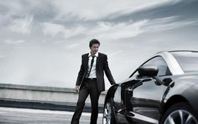 Картинка Peugeot, RCZ, мужчины