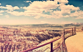 Картинка города, пейзажи, Природа