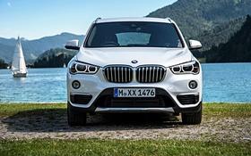 Обои 2015, xLine, BMW, xDrive, F48, бмв