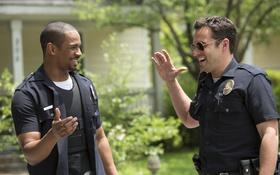 Картинка радость, круто, полиция, кадр, очки, форма, police