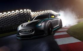Обои Race, суперкур, Thunder Power, 2015