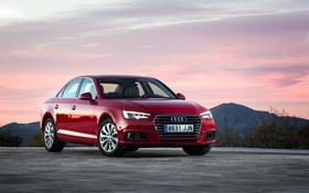 Обои ауди, Sedan, Audi