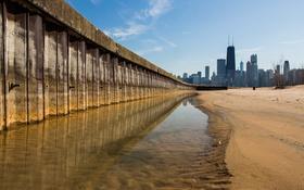 Картинка USA, Chicago, North Avenue Pier