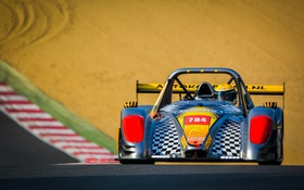 Обои спорт, гонка, машина