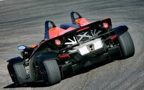 Картинка supercar, auto, KTM, X-Bow