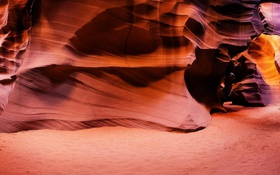 Картинка рассвет, панорама, Antelope Canyon, photographer, Kenji Yamamura